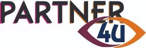 logo partner4u